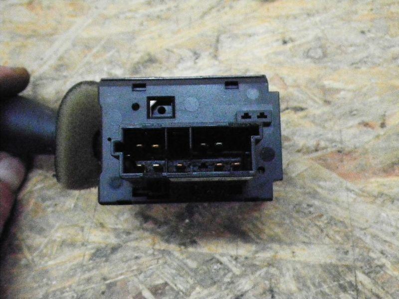 Schalter für Wischer PEUGEOT 206 Schrägheck  1.6