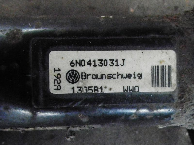 Federbein links vorne VW Polo III (6N)  1.3
