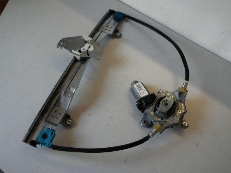 Motor Fensterheber links vorne RENAULT Twingo II (CN0)  1.2