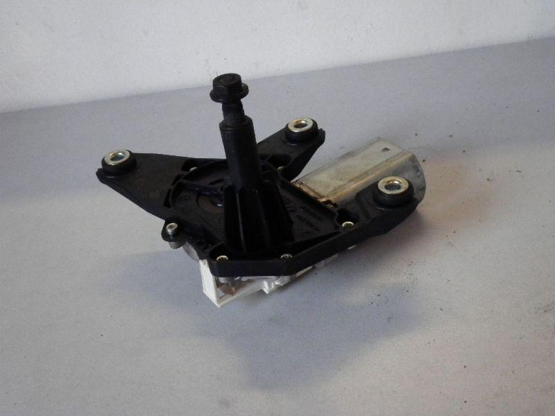 Wischermotor hinten RENAULT Twingo II (CN0)  1.2