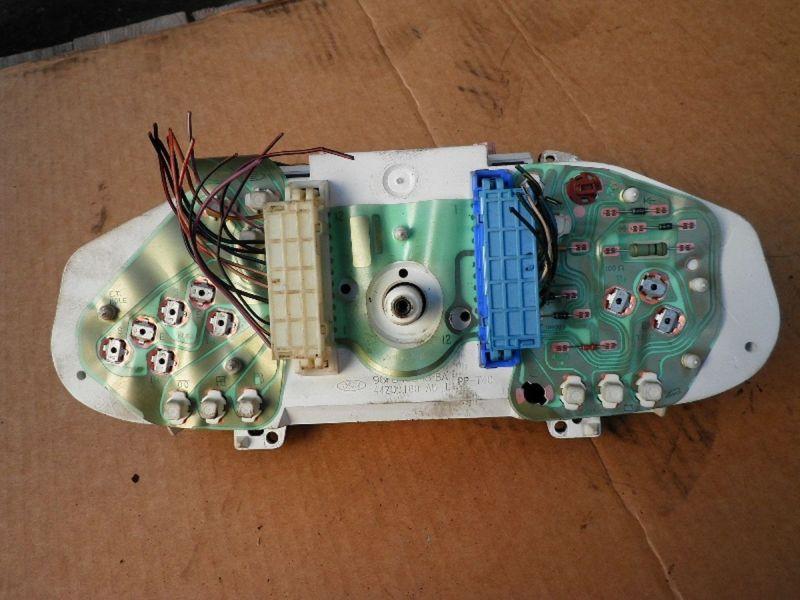 Tachometer FORD Puma (ECT)  1.7 16V