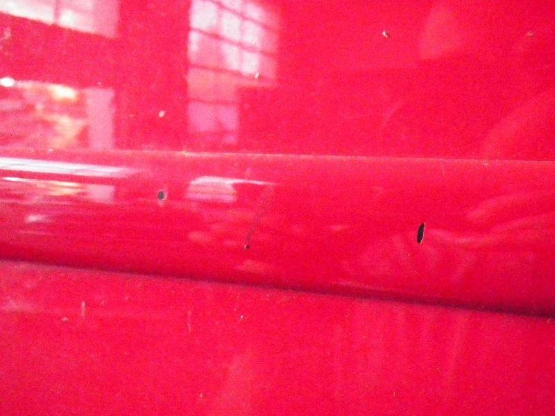 Tür links hinten VW GOLF IV (1J)  2.0