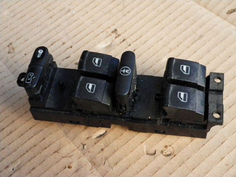 Schalter für Fensterheber VW Golf IV (1J)  2.0