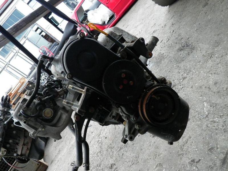 Motor ohne Anbauteile (Benzin) KIA Sephia (FA)  1.6