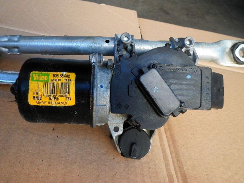 Wischermotor vorne CITROEN C1  1.0