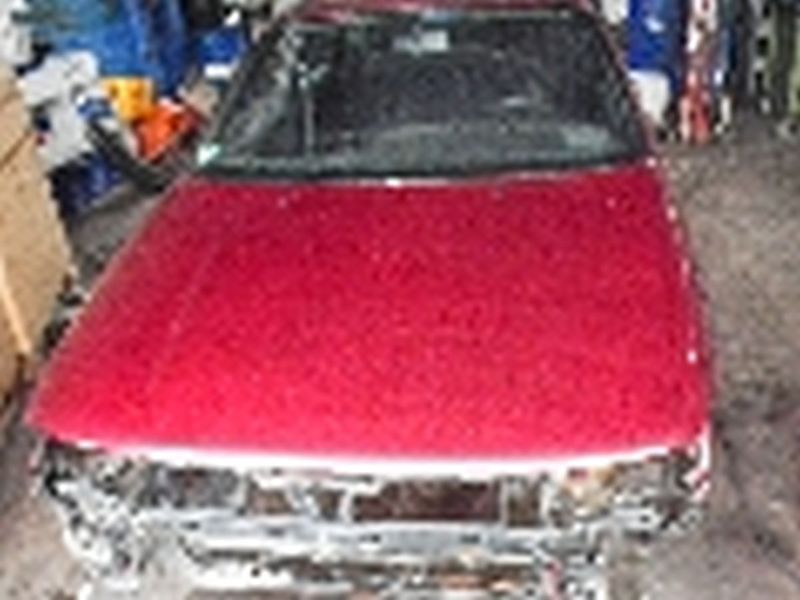 Motorhaube VW Passat Variant (3A5, 35I)  1.8