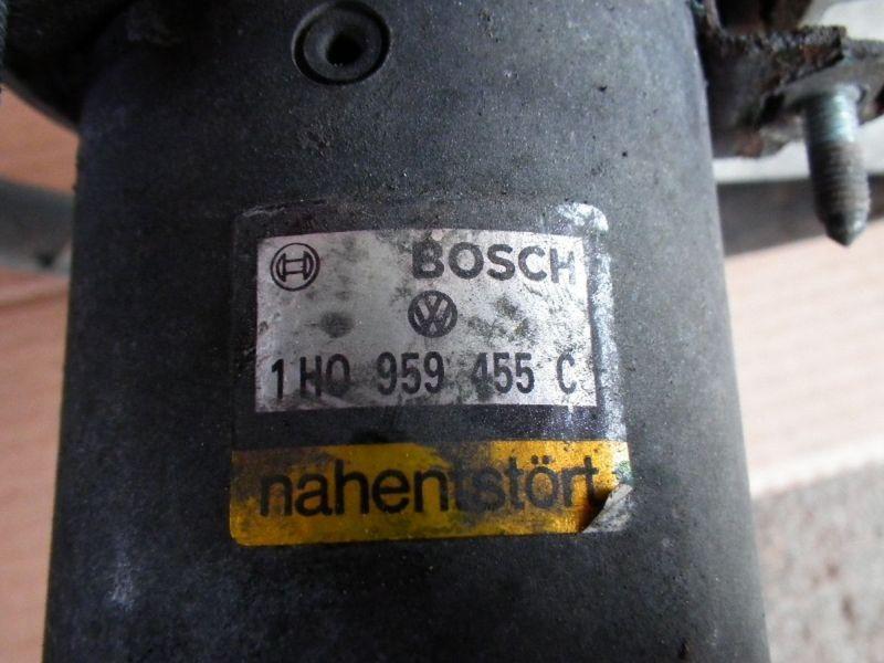 Elektrolüfter VW Passat Variant (3A5, 35I)  1.9