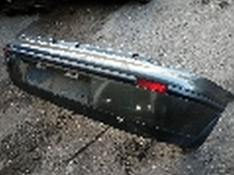 Stoßstange hinten FIAT Brava (182)  1.6 16V