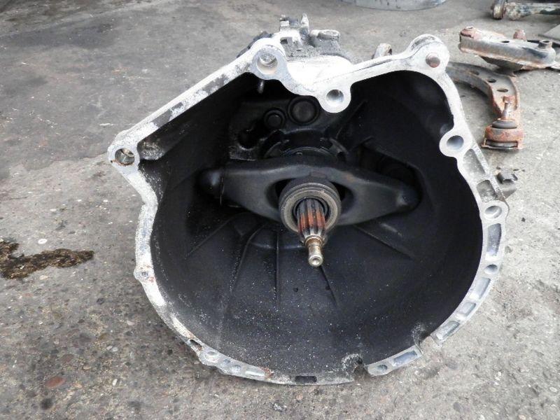 Schaltgetriebe BMW 3er (E36)  316i