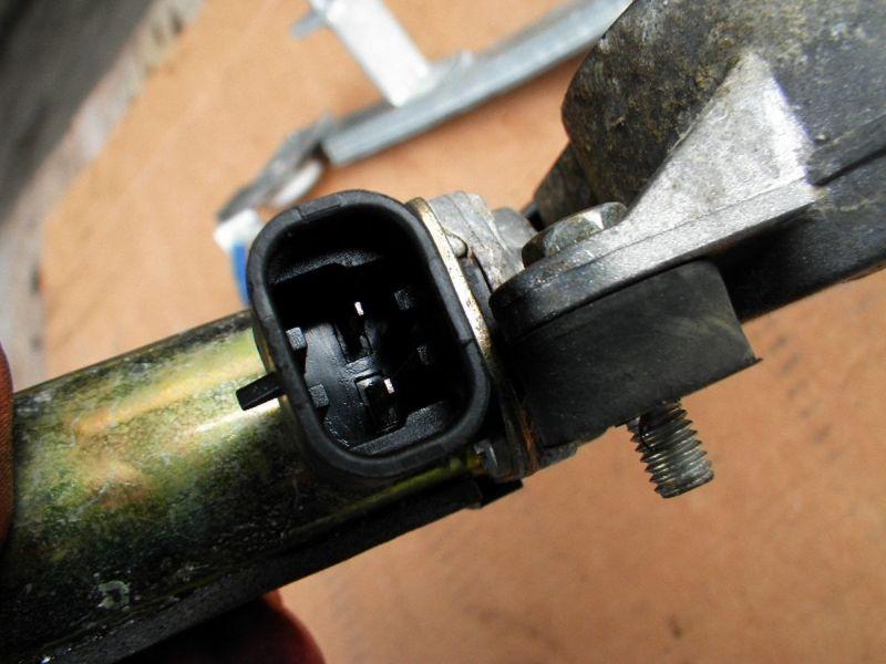 Motor Fensterheber links vorne FIAT Brava (182)  1.6 16V