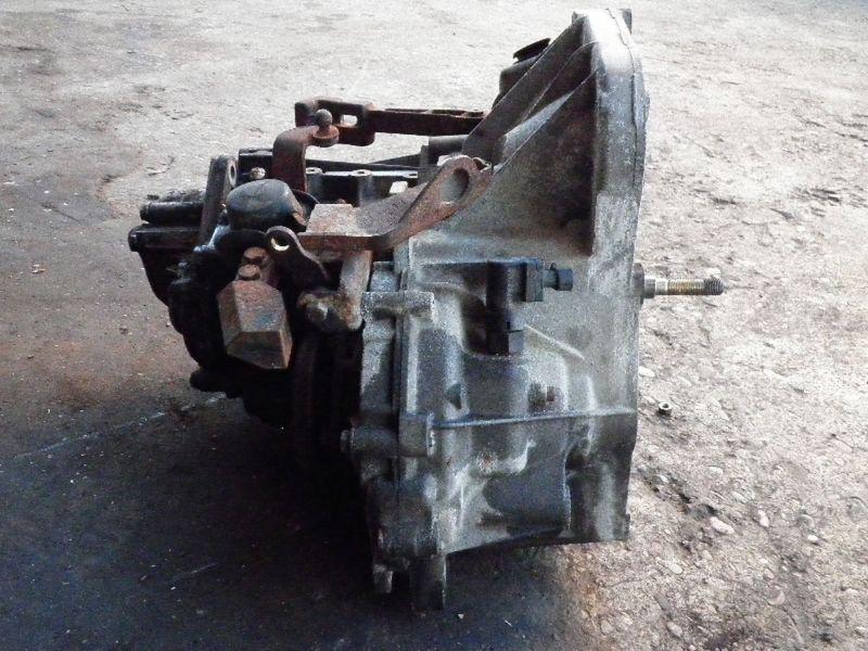 Schaltgetriebe verk. als Def.FIAT BARCHETTA (183)  1.8