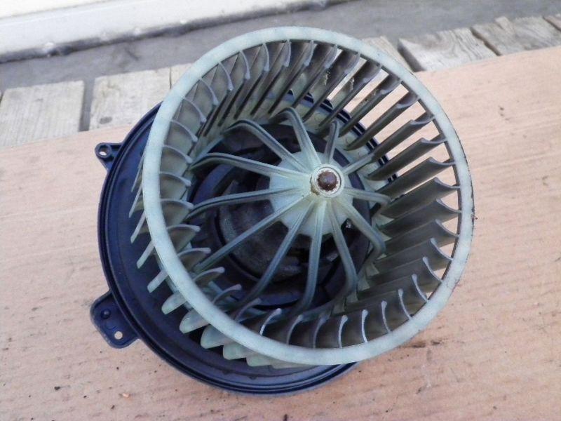 Innenraumgebläse FIAT Barchetta (183)  1.8