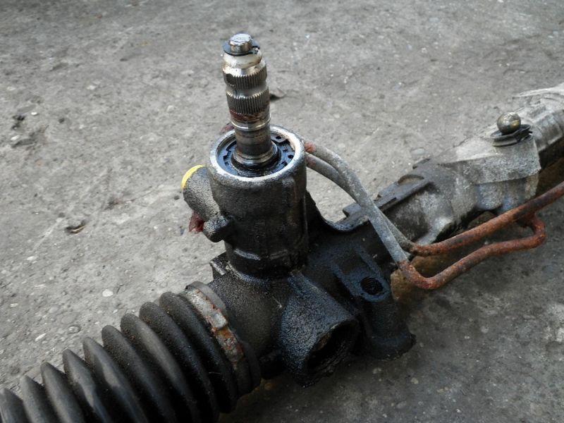 Lenkgetriebe FIAT Barchetta (183)  1.8