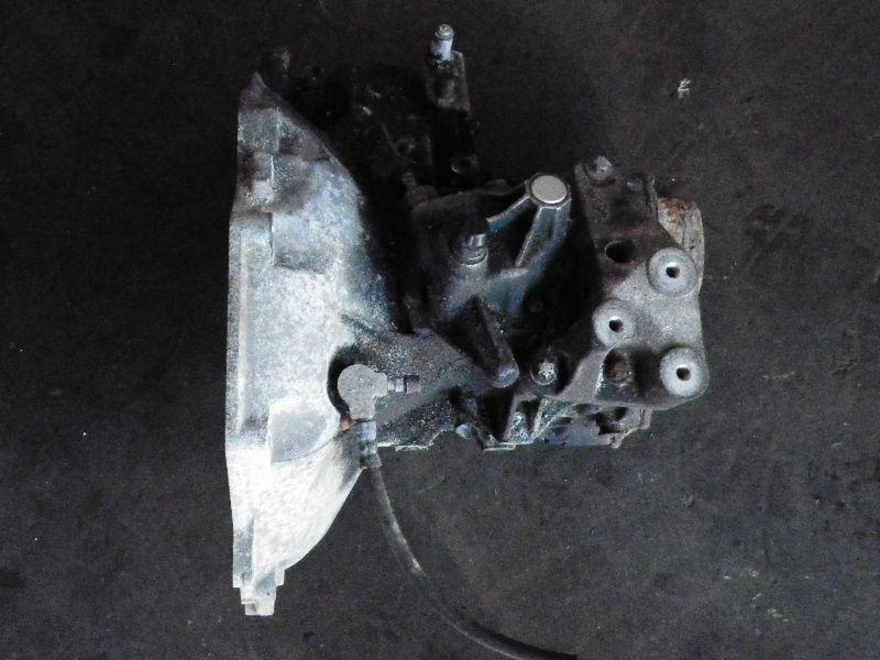 Schaltgetriebe OPEL Astra G CC (T98)  1.7 DTI