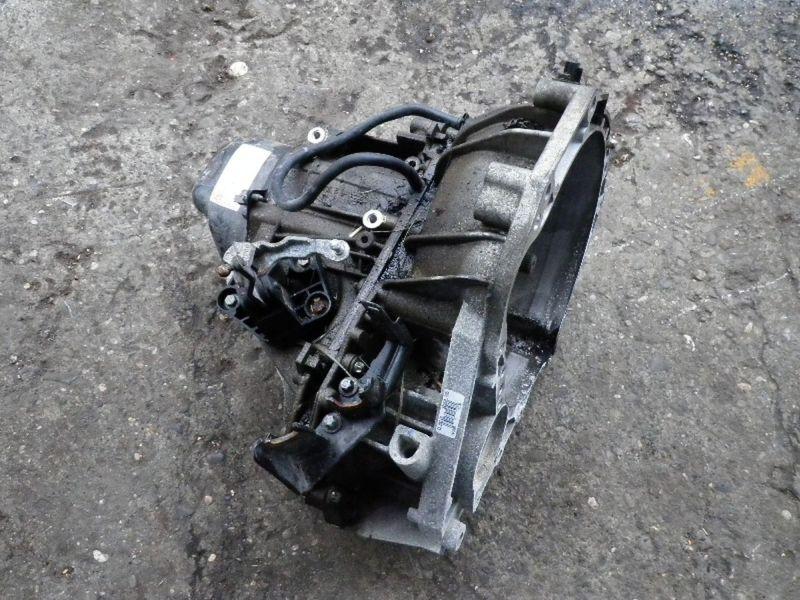 Schaltgetriebe NISSAN Micra (K12)  1.2