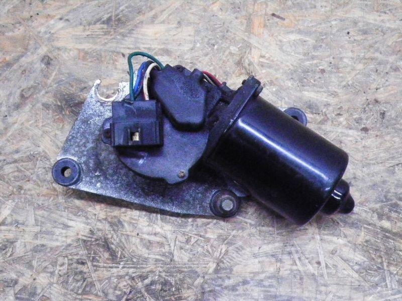 Wischermotor vorne KIA Sportage (CE, JA)  2.0 4WD