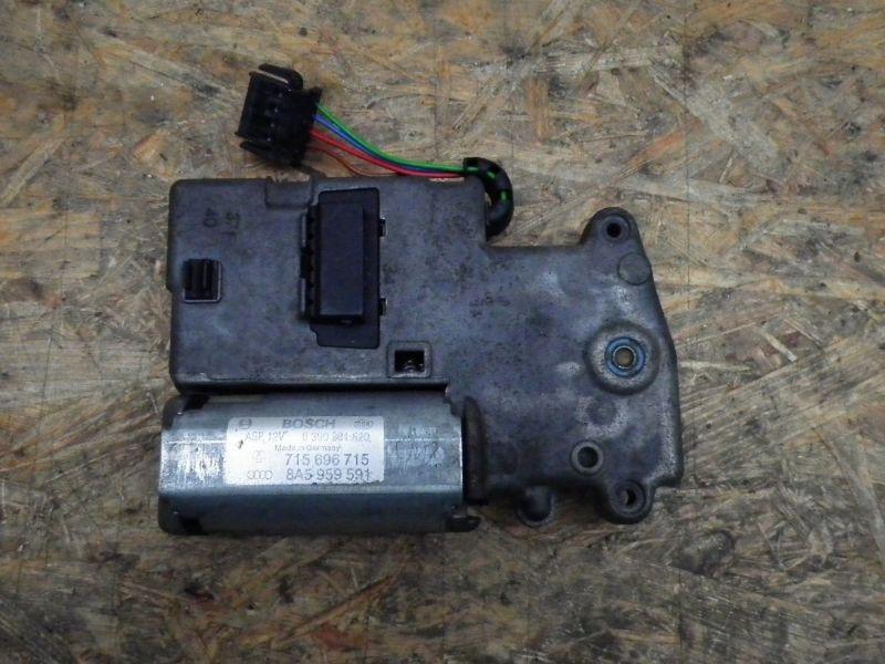 Motor Schiebedach AUDI 80 (8C, B4)  2.0