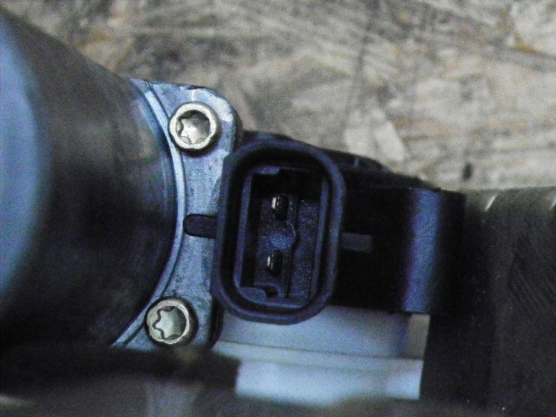 Motor Fensterheber rechts vorne FIAT Cinquecento (170)  0.9