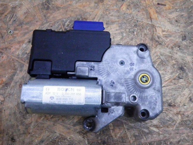 Motor Schiebedach SAAB 9-5 Kombi (YS3E)  2.3 Turbo