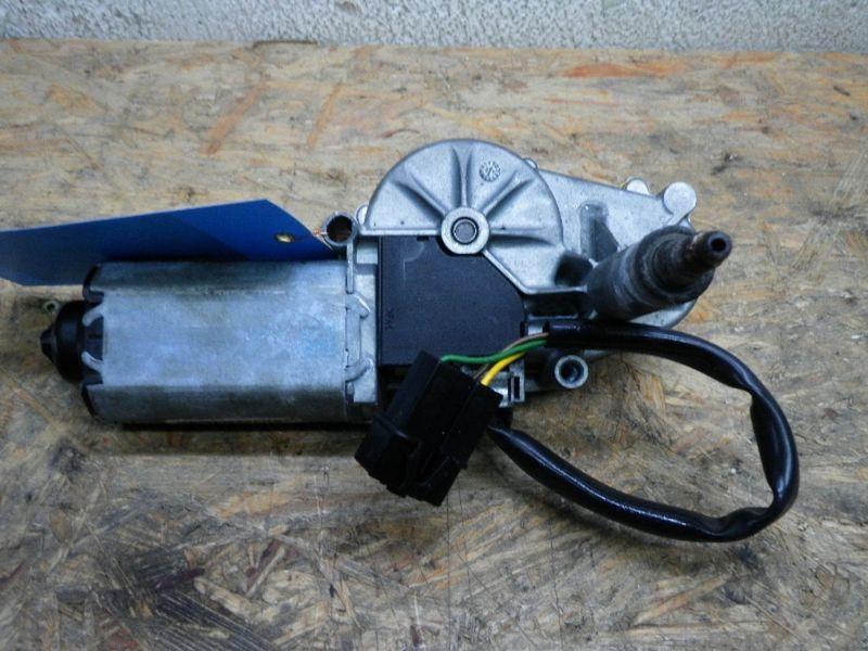 Wischermotor hinten SAAB 9-5 Kombi (YS3E)  2.3 Turbo