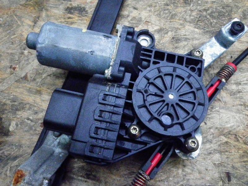 Motor Fensterheber rechts vorne FORD Mondeo III Kombi (BWY)  2.0 TDDi / TDCi