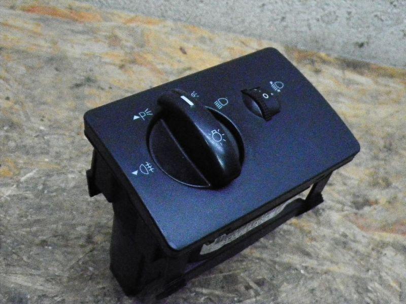 Schalter für Licht FORD C-Max  1.6 TDCi