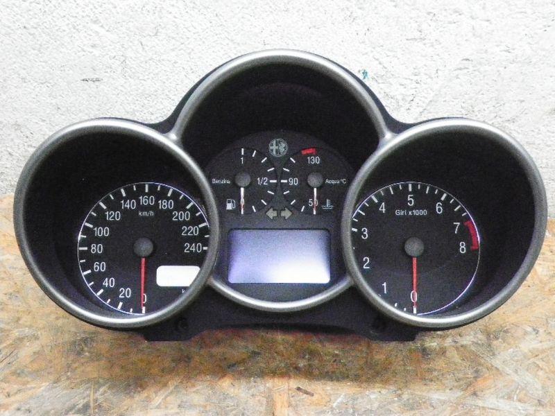 Tachometer ALFA ROMEO 147 (937)  2.0 T.S. 16V