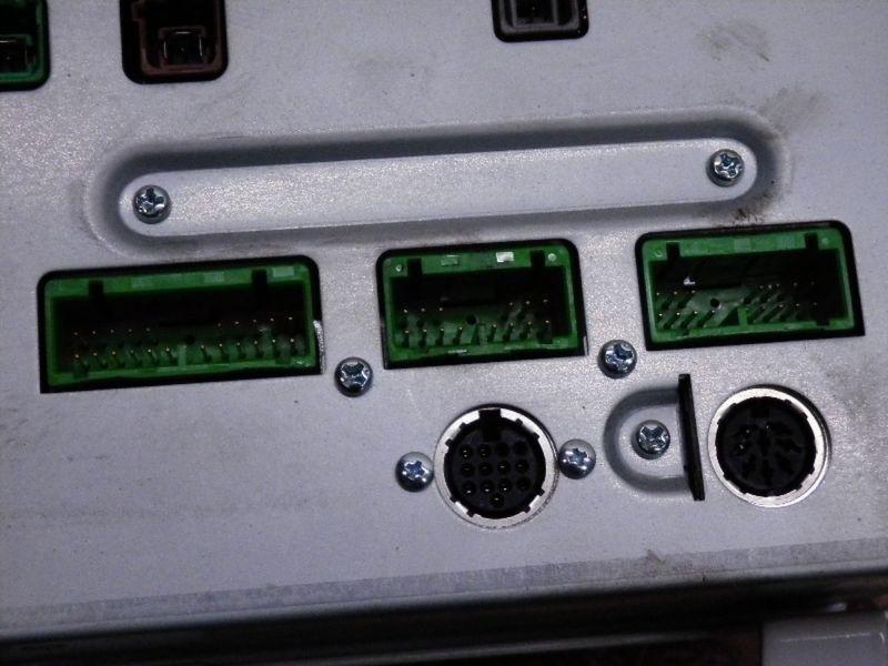 Navigationssystem Rechner für NaviVOLVO V70 II KOMBI (P26)  2.3