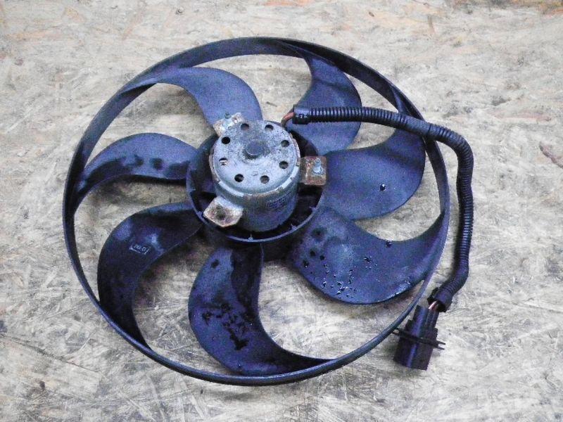 Elektrolüfter VW Golf IV (1J)  1.4