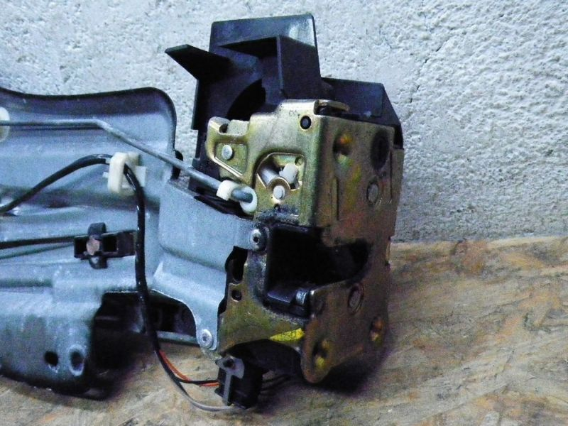 Motor Fensterheber rechts vorne RENAULT LAGUNA (B56)  1.8