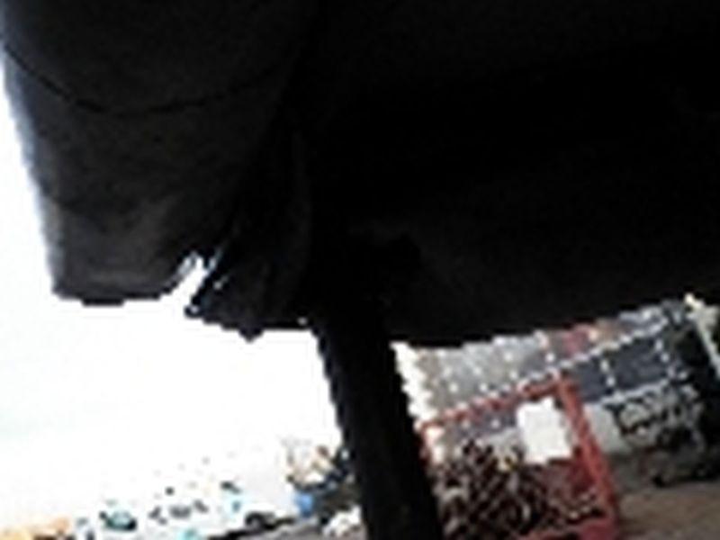 Abdeckung VW TRANSPORTER T3 PRITSCHE/FAHRGESTELL (2)