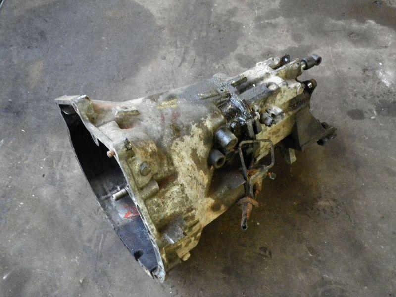 Schaltgetriebe BMW 5er (E34)  520i