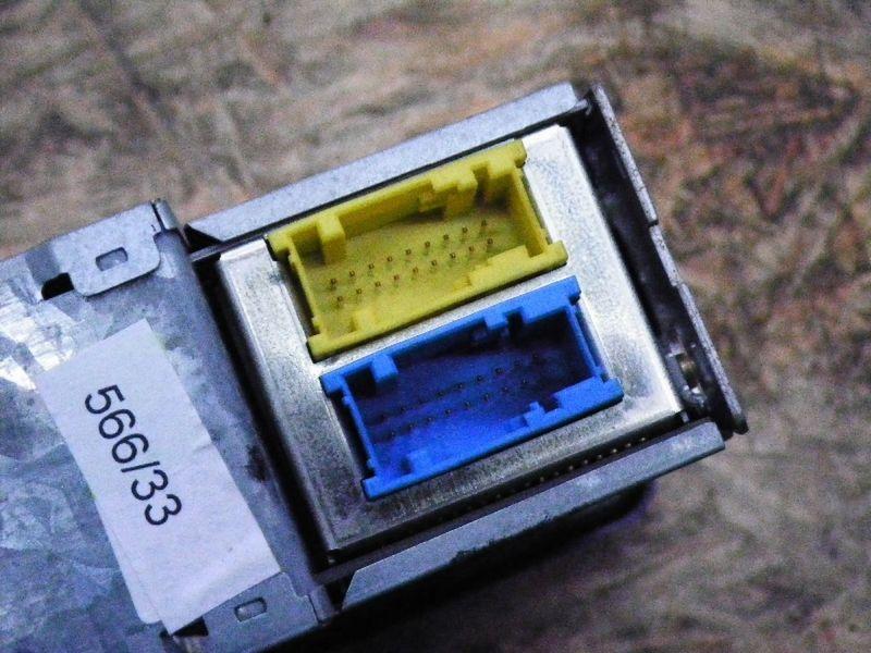 Navigationssystem Rechner Laufwerk für NaviBMW 7ER (E38)  728I