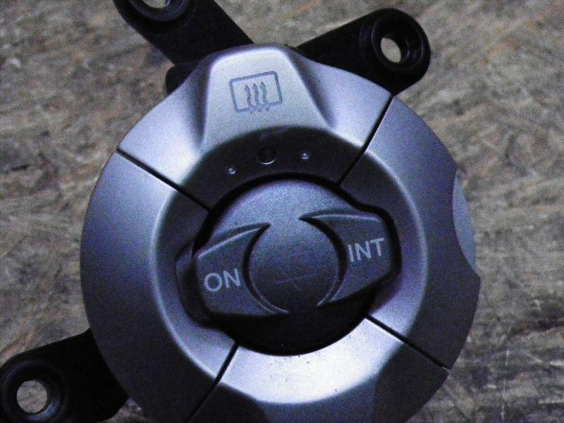Schalter für Heckscheibe HYUNDAI Coupe (RD)  2.0