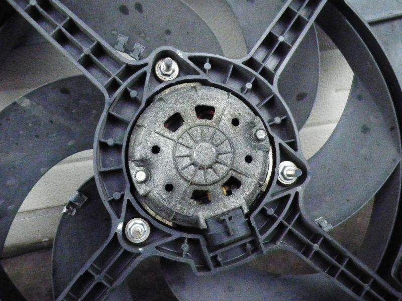 Elektrolüfter ALFA ROMEO 156 (932)  2.0 16V T.S.