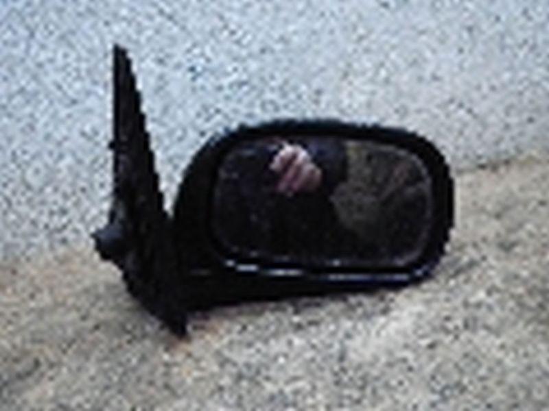 Außenspiegel rechts NISSAN Micra (K11)  1.0i 16V