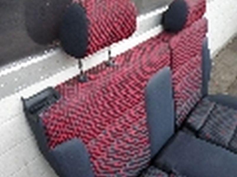 Rücksitzbank AUDI A3 (8L)  1.8