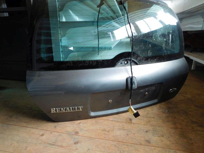 Heckklappe RENAULT CLIO II (B)  1.4