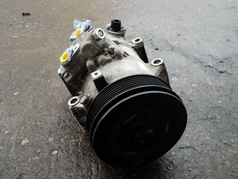 Klimakompressor TOYOTA Auris (E150)  1.6 VVTi