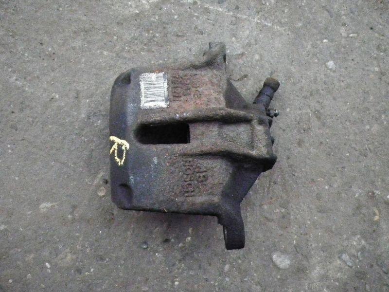 Bremssattel rechts vorne PEUGEOT 206 Schrägheck  1.1