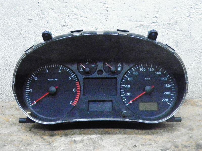 Tachometer SEAT Ibiza III (6K)  1.4 MPI