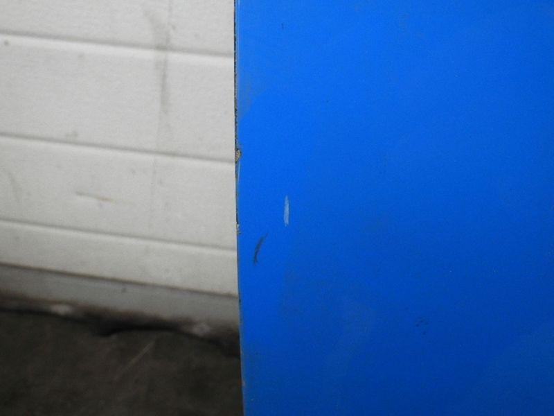 Tür vorne rechts 3-Türer OPEL CORSA C  1.0