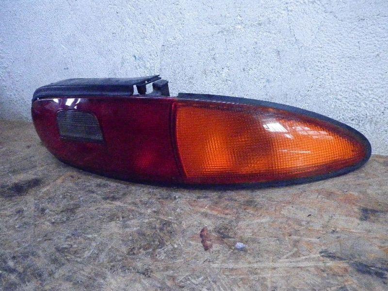 Rückleuchte rechts MAZDA MX-3 (EC)  1.6