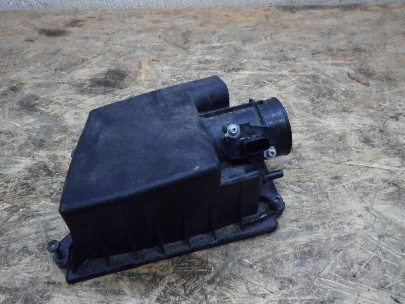 Luftmassenmesser FORD Fiesta VI (JA8)  1.6 TDCi