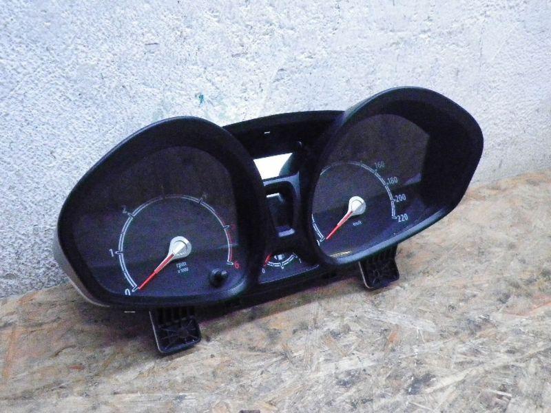 Tachometer FORD Fiesta VI (JA8)  1.6 TDCi