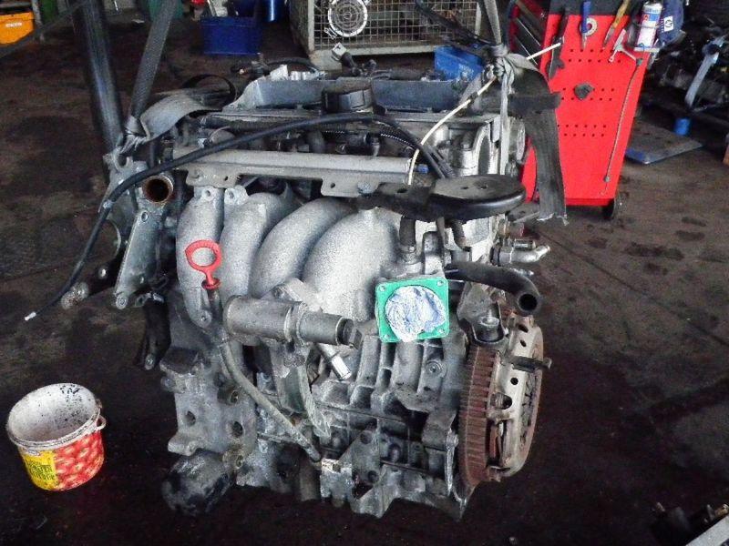 Motor ohne Anbauteile (Benzin) RENAULT Laguna (B56)  1.9