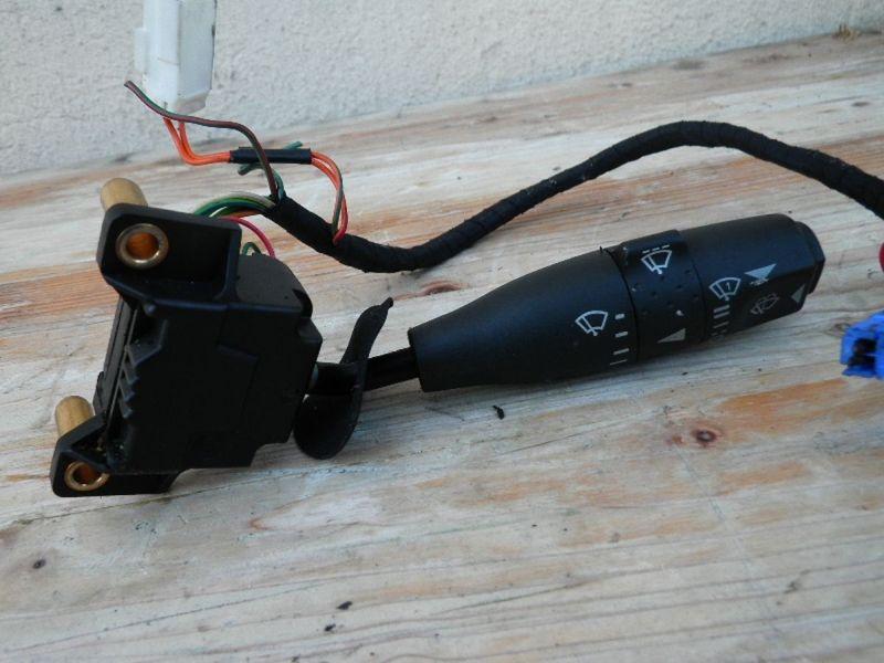 Schalter für Wischer JAGUAR XJ (NAW, NBW)  3.2 8