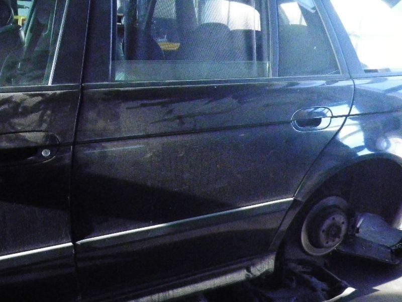 Tür links hinten 5-Türer BMW 5ER TOURING (E39)  525TDS