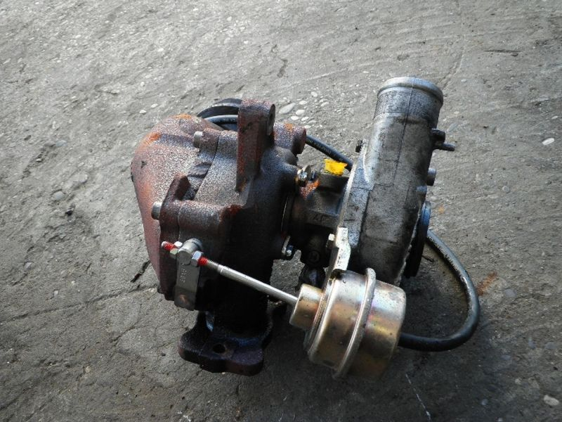 Turbolader PEUGEOT 406  2.0 HDI