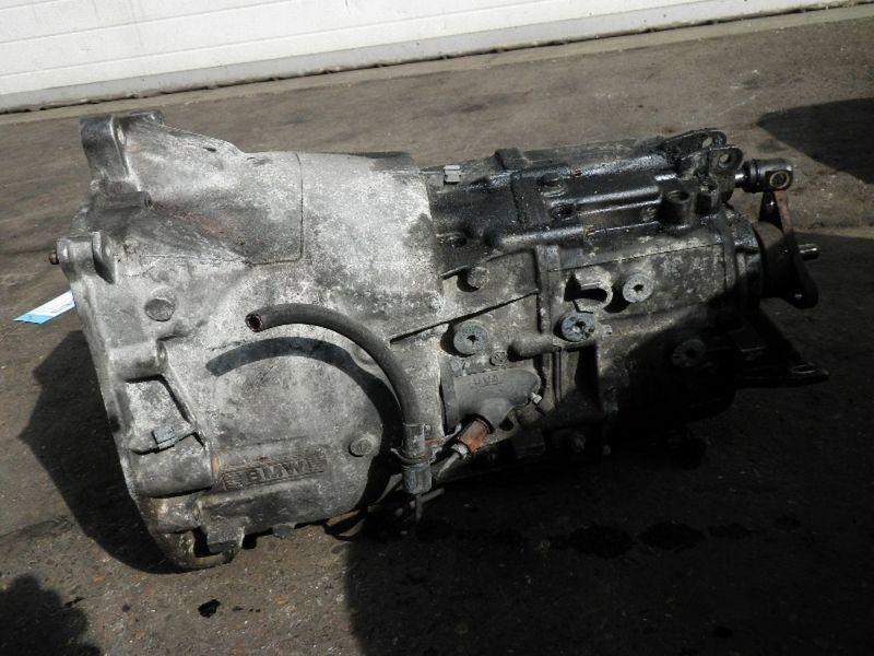 Schaltgetriebe BMW 5er Touring (E39)  525tds